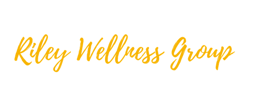 Riley Wellness Group logo | Binge Eating Coaching | South Carolina | New Jersey